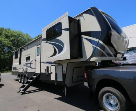 2020 Keystone RV 381th