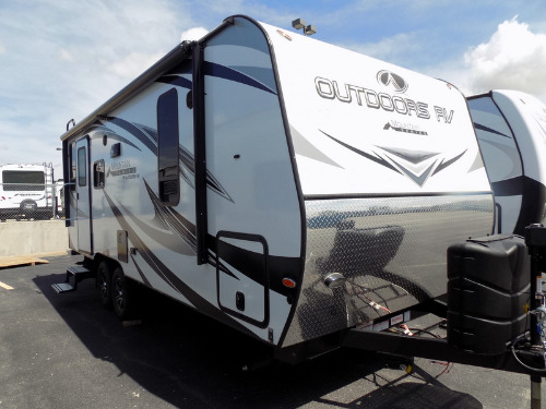 2020 Outdoors RV Manufacturing 21rd