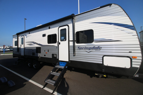 2020 Keystone RV 32th