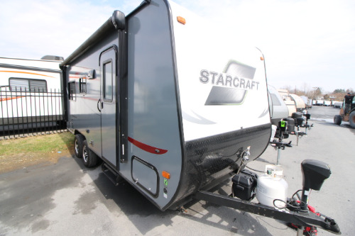 2016 Starcraft RV 19bhs