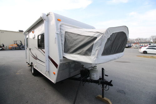 2013 Starcraft RV 16rb