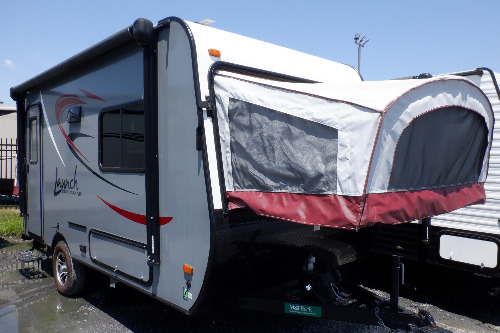 2016 Starcraft RV 16rb