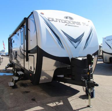 2019 Outdoors RV Manufacturing 24rls