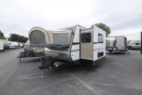 2016 Starcraft RV 239tbs