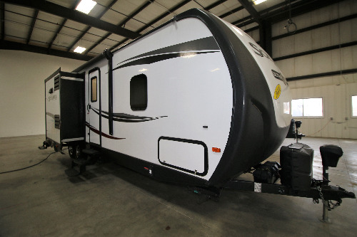 2014 Forest River 297rlds