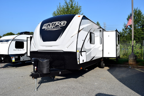 2019 Cruiser RV 2450rk
