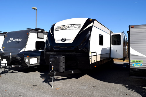 2019 Cruiser RV 25rl