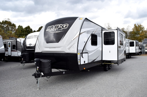 2019 Cruiser RV 2200rb