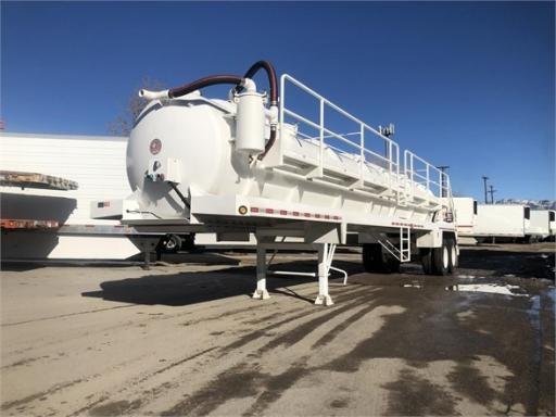 2019 Dragon rental available!! 130 bbl water/vac tanker, airri
