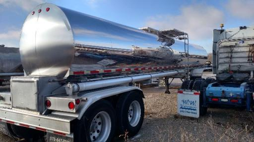 2008 Walker walker stainless steel