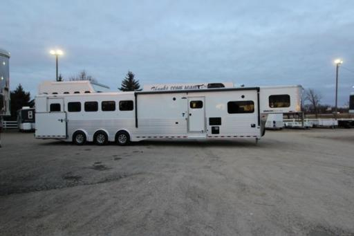 Used Horse Trailers For Sale In Nv Trailersmarket Com