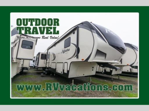 2019 Grand Design RV 367bhs