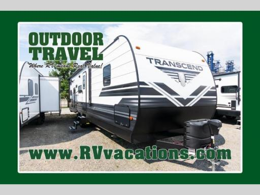 2020 Grand Design RV 29tbs